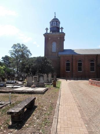 St Matthews Anglican Church