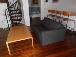 Ascot Apartment