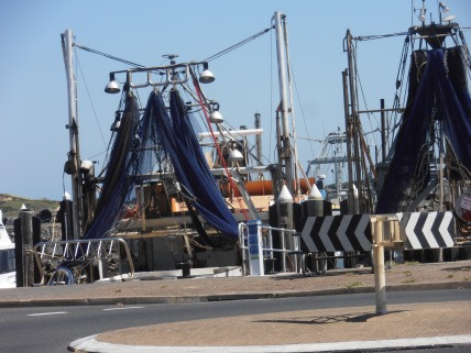 Trawlers Coffs Harbour