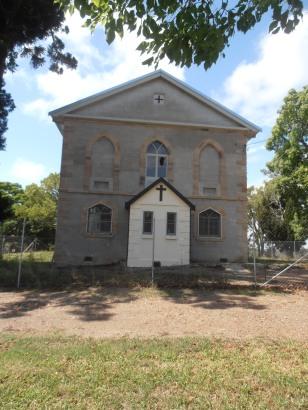 Catholic Church Campbelltown