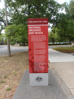 National Archives Australia