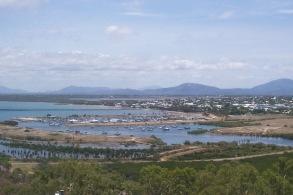 Bowen Harbour