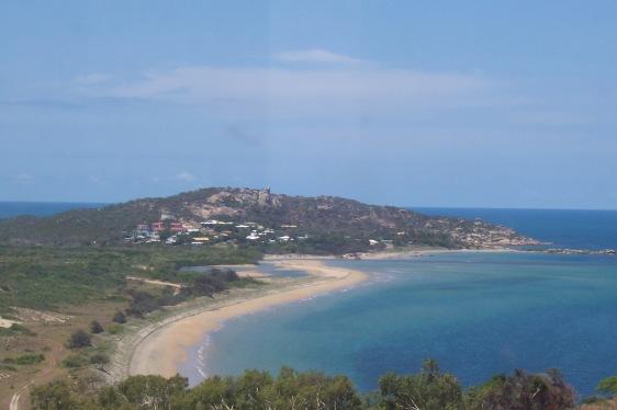 Kings Beach Bowen