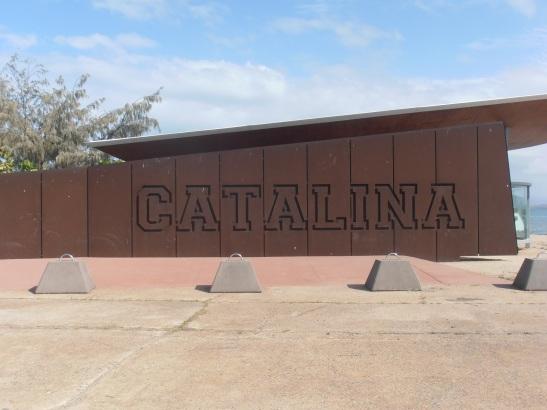 Catalina Memorial WW2
