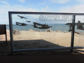 Catalina Memorial WW2