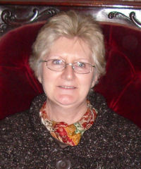 Rosaleen Underwood